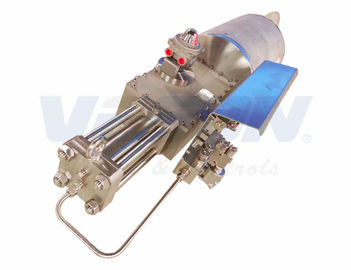 Anticorrosive Hydraulic Actuator / Hydraulic Cylinder